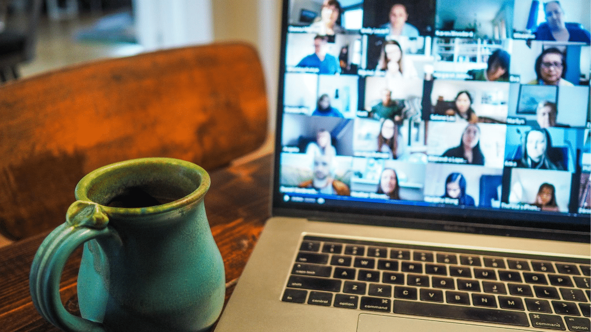 Farewell permanent office layouts, hello virtual teams! - 2021 - Wattsnext Group