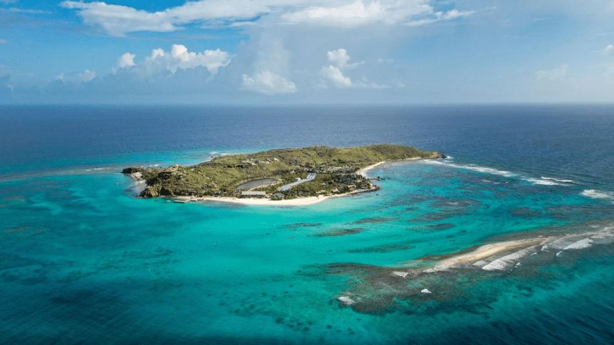 Necker Island to Noosa - don't lose your way! - 2021 - Wattsnext Group