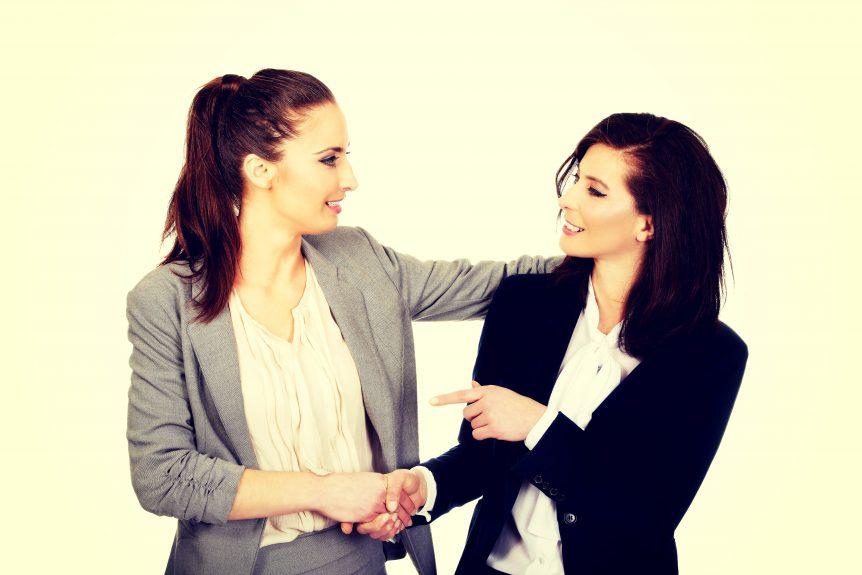 Handshakes or hugs? - 2021 - Wattsnext Group