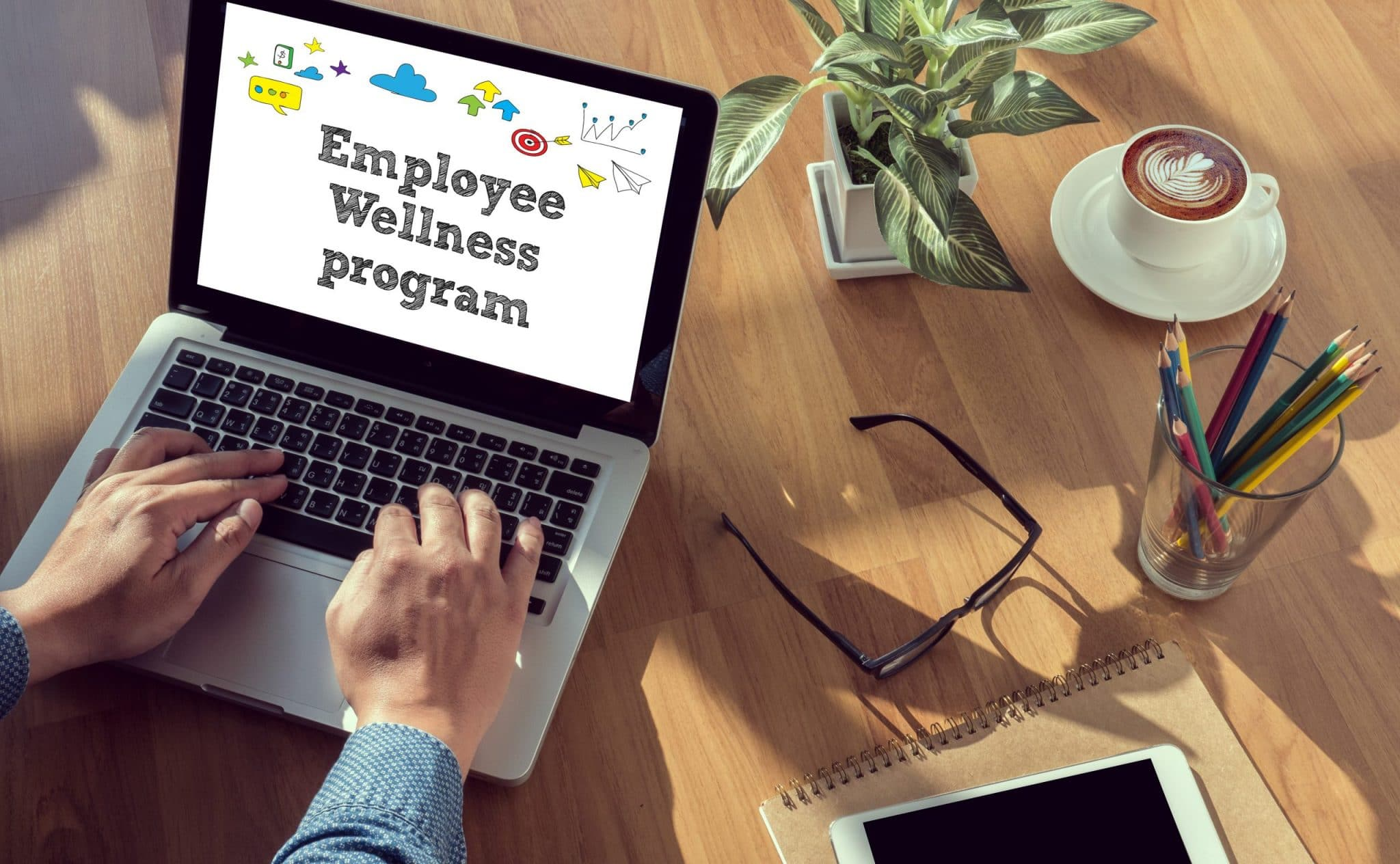 Workplace Wellness is critical but should it fall on the employers' shoulders - 2021 - Wattsnext Group