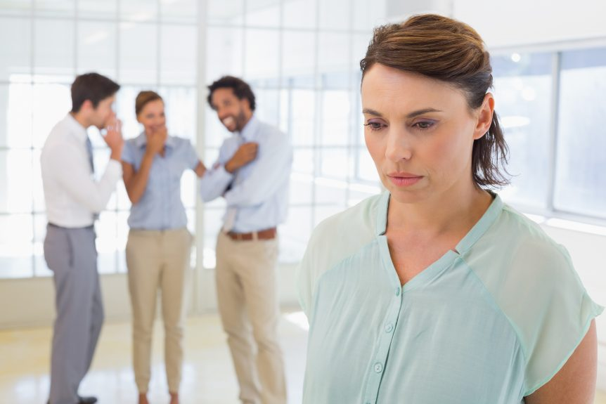 Workplace bullying and Harassment - Act Quick! - 2020 - Wattsnext Group