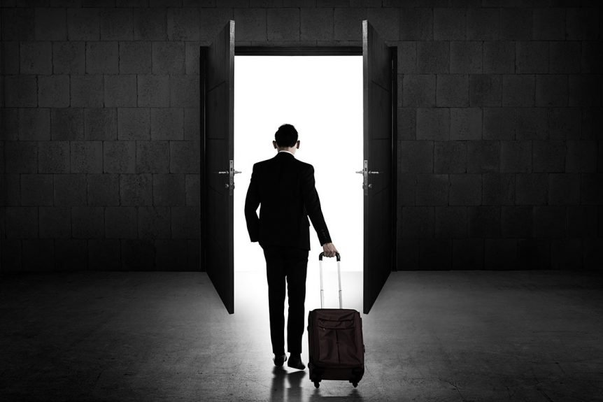 The importance of off-boarding - 2020 - Wattsnext Group