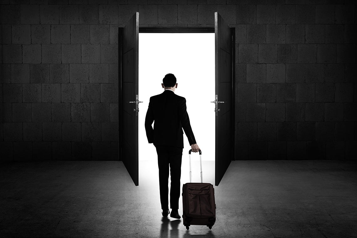 The importance of off-boarding - 2021 - Wattsnext Group