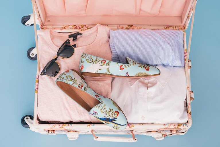 How packing for vacation led to my 2019 business strategy - 2020 - Wattsnext Group
