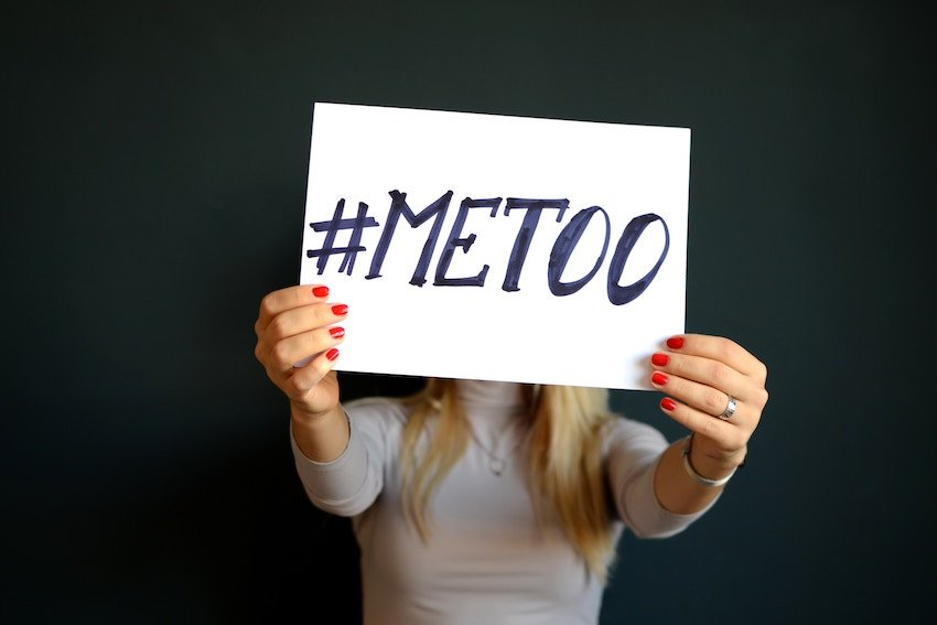 Sexual Harassment - Are you contributing to the statistics? - 2021 - Wattsnext Group