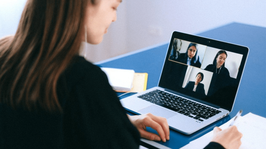 3 ways to connect with your employees right now - 2020 - Wattsnext Group